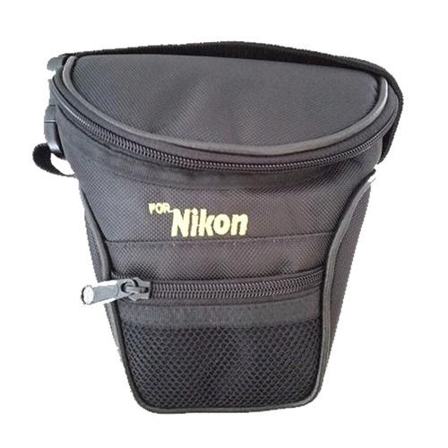 maletin estuche para camaras nikon d5300 d3400 d3300 d5500