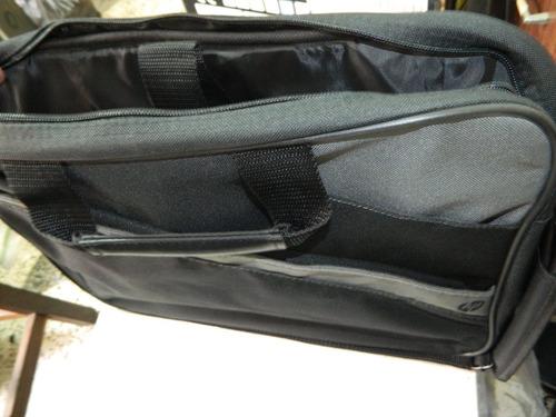 maletin hp laptop 15,6  (nuevos, remate, oferta)