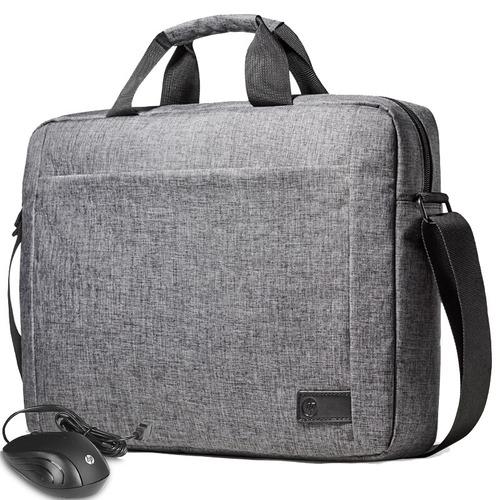 maletín hp para portátiles de tamaño 15,6 pu