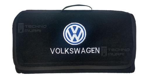 maletin kit carretera equipo vw alta calidad volkswagen lujo