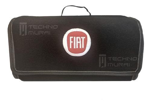 maletin kit carreteras fiat bordado excelente calidad precio