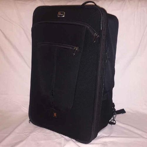 maletín lowepro x-200 para dslr