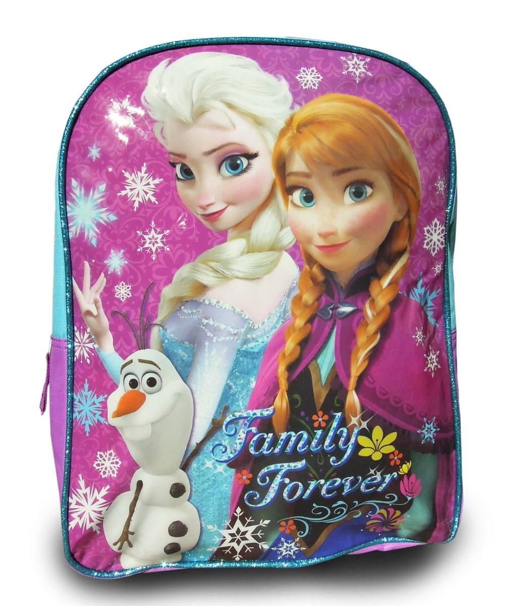 Familia Elsa Bolso Maletín Morral Frozen Ana Niñas R34AL5j