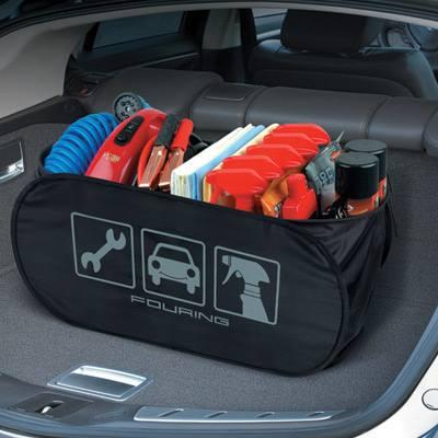 maletin organizador baul - automovil