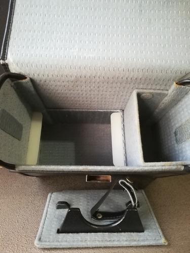 maletin para camara