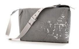 maletín para laptop golla gris 16'' * modelo exclusivo 2018*