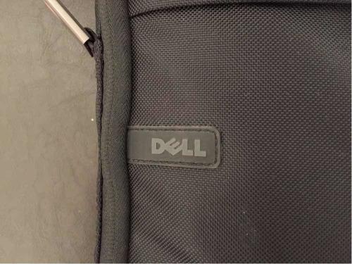 maletín para laptop marca dell 17 pulgadas