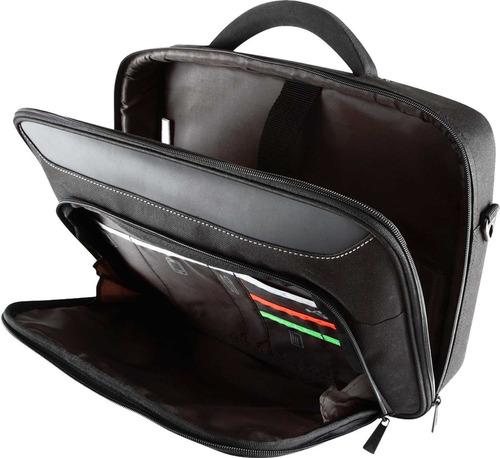 maletin para notebooks targus modelo cn31us hasta 16