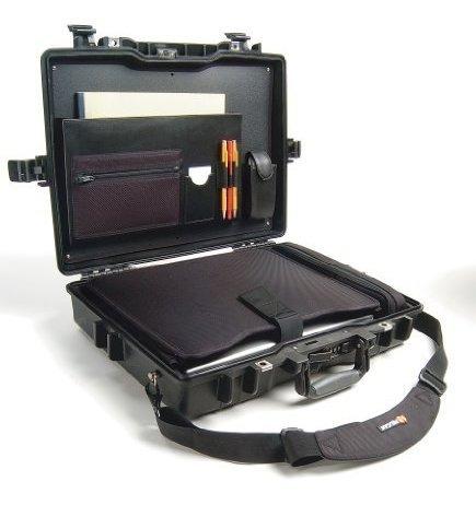 maletin para portatil pelican 1495 cc 1 deluxe color negro n