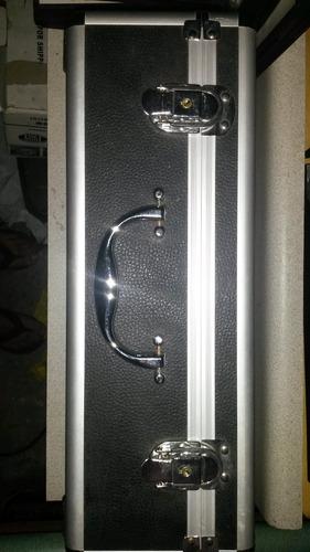 maletin para vendedores