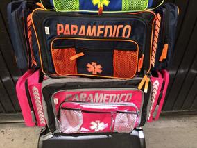 b4924f1ab Maletin Tactico De Paramedico en Mercado Libre México