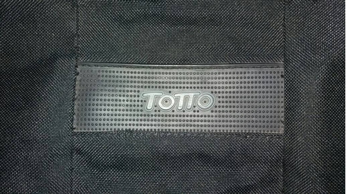 maletin porta laptop marca totto original