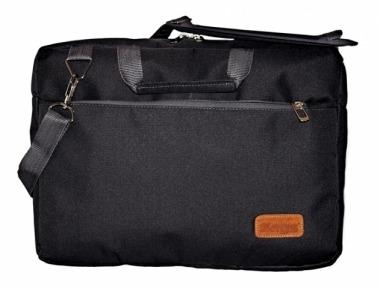 maletín porta notebook 15  c/compartimientos bags