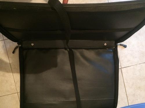 maletín porta planos
