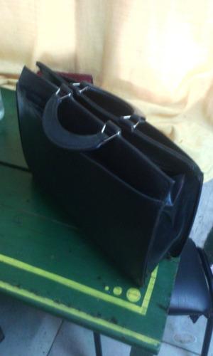 maletin portafolio mujer