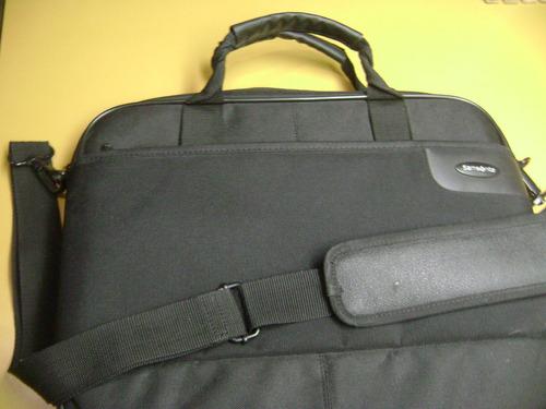 maletin samsonite para notebook en muy buen estado