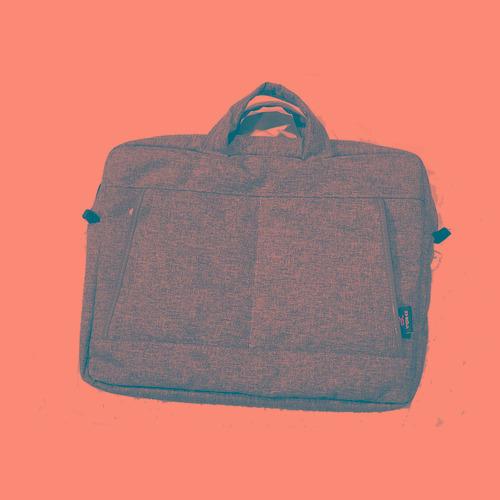 maletin slim triplekit mascg - 16 azul o gris p/notebook 16