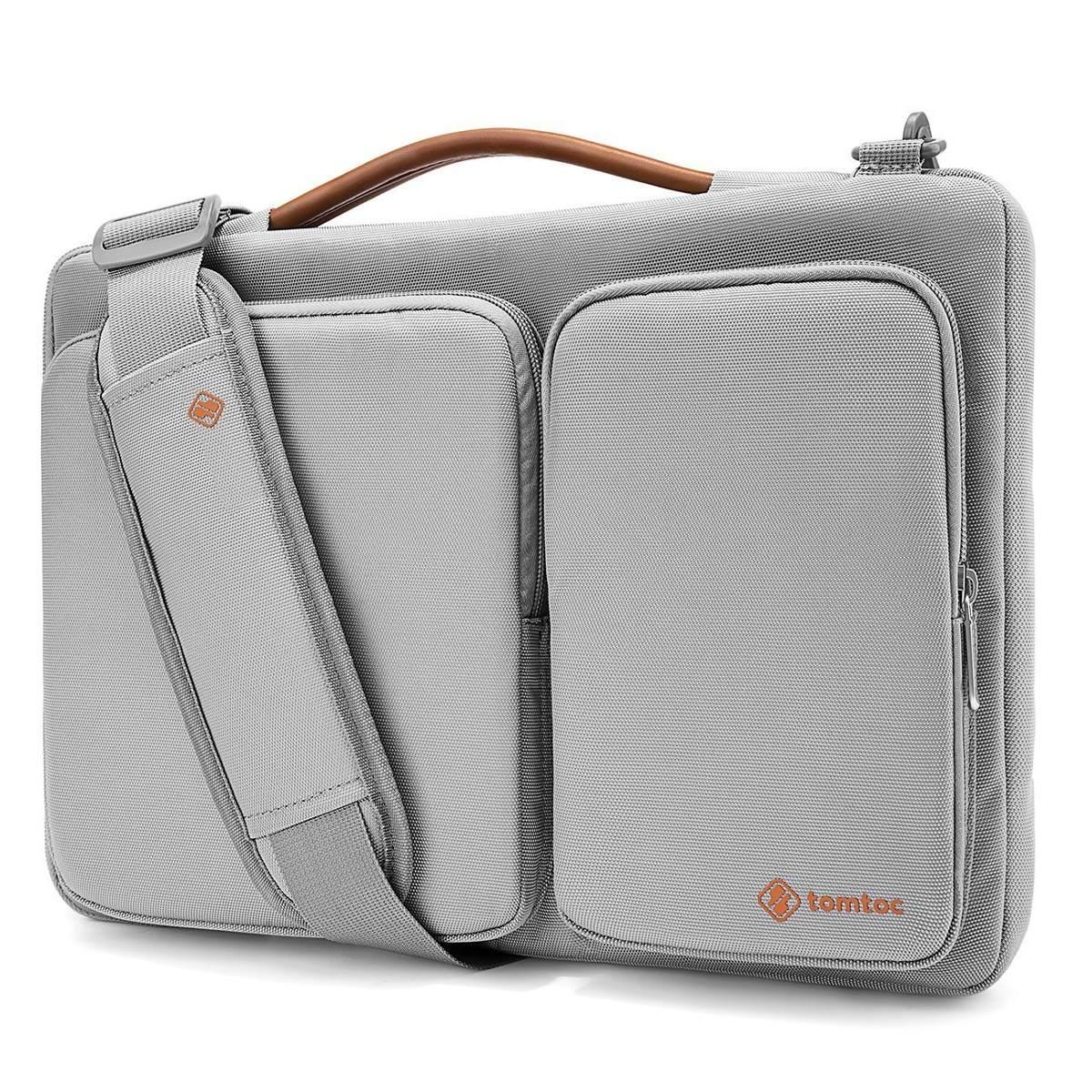 mejor lugar para mejor selección cliente primero Maletín Tomtoc Para Tablet Surface Pro 13 In -gris