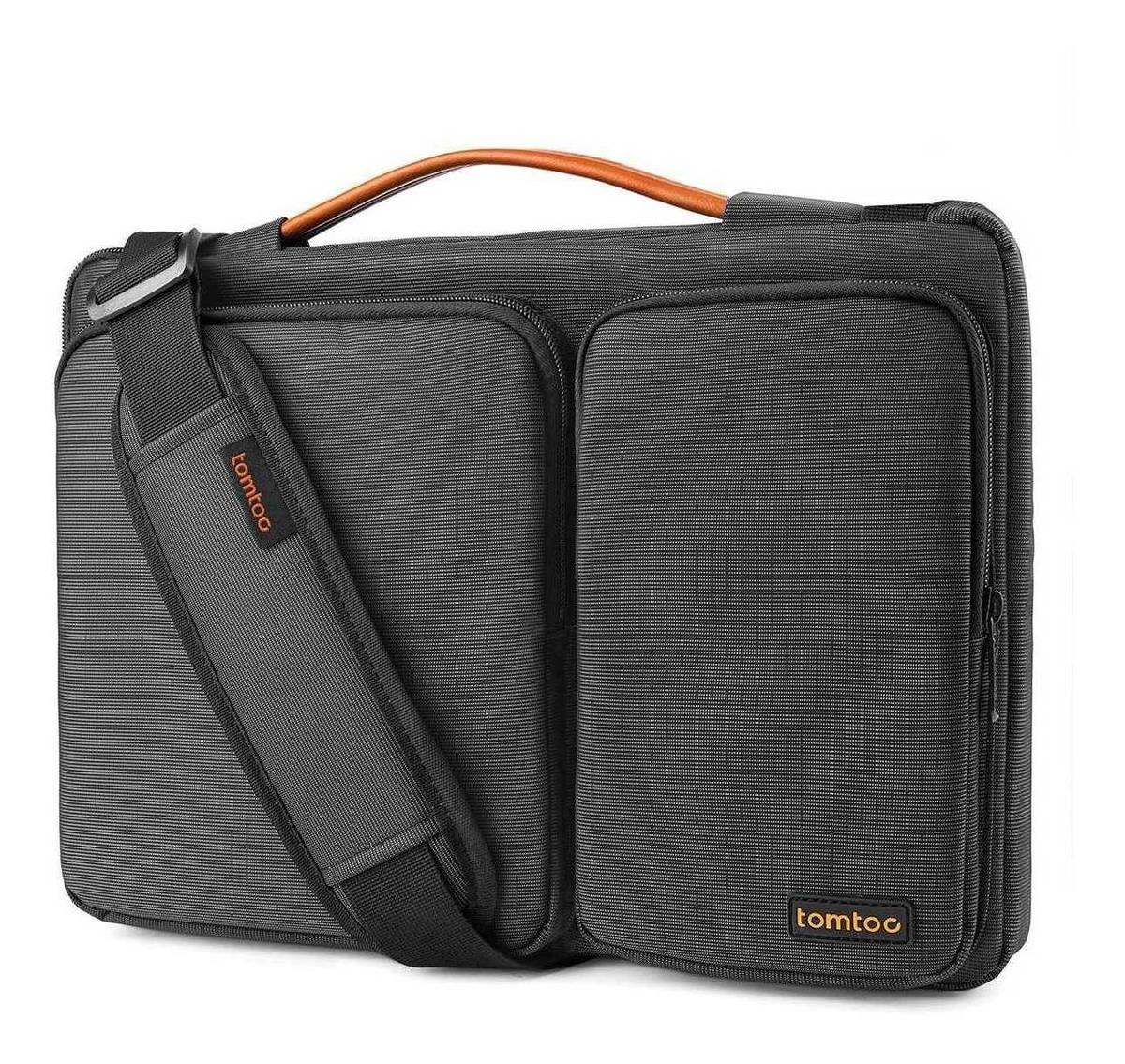 comprando ahora estilos frescos selección premium Maletín Tomtoc Para Tablet Surface Pro 13 In -negro