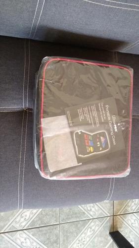 maletín ultra pro yu gi oh
