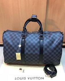 16d57fe24 Maletas Louis Vuitton Imitacion - Ropa y Accesorios en Mercado Libre Perú