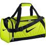 Maleta Nike Pequeña Verde
