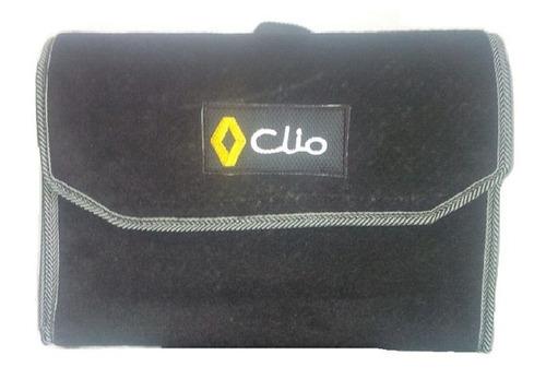 maletines multiusos y para el kit de carreteras renault clio