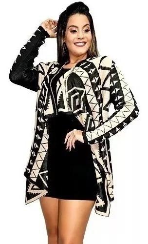 malha feminina de tricot lã blusa quimono cardigan ref : 110