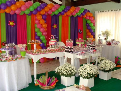 malha para decoração pacote com 6 mtos tensionada festas