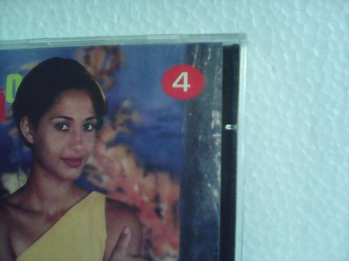 malhação 4 - cd excelente