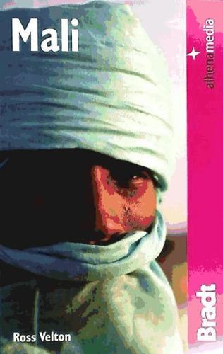 mali (bradt)(libro )
