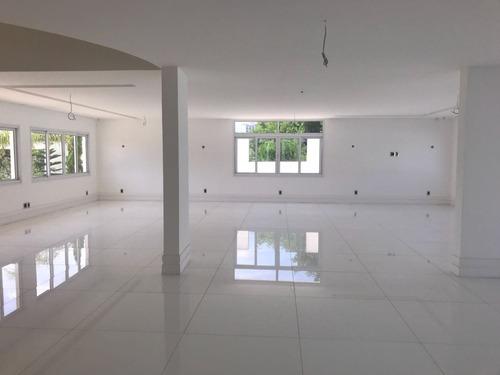 malibu - barra da tijuca - casa alto luxo de 4 quartos