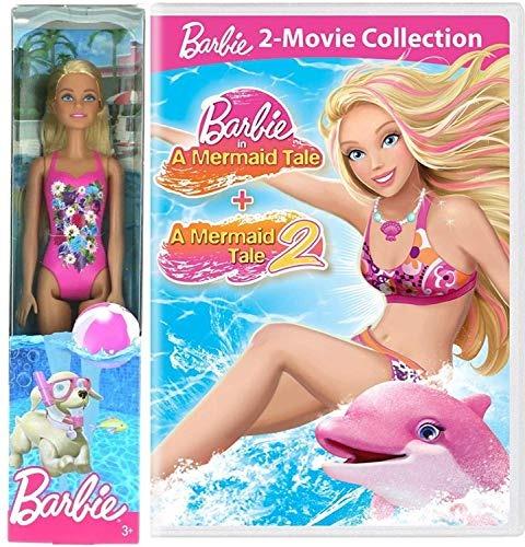 Barbie Sirena Divertido Delfín Dibujos Wwwperfectoimagenescom
