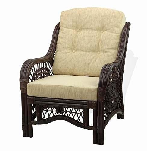 malibu lounge sillón eco natural mimbre mimbre diseño hecho