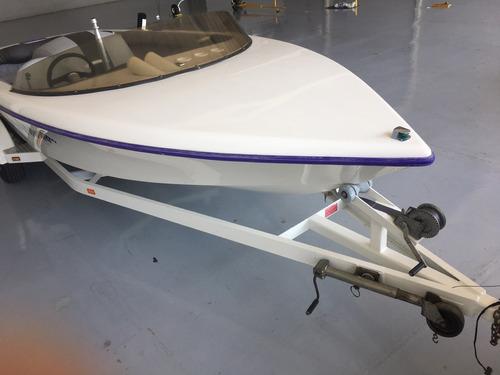 malibu tantrum modelo 1995 ski lancha oferta