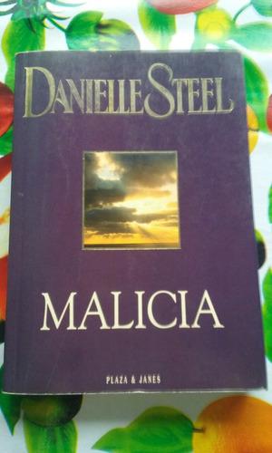 malicia - danielle steel