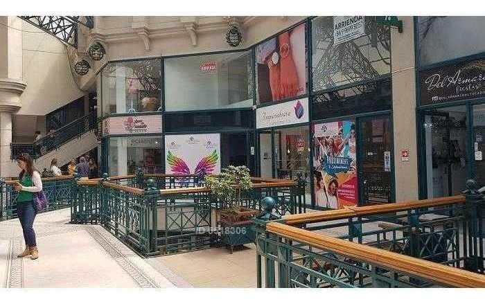 mall plaza reñaca