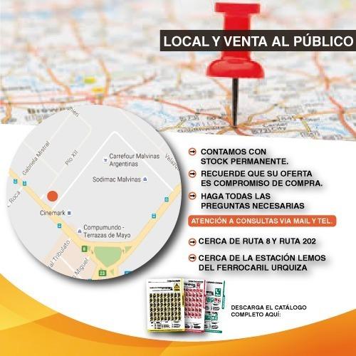 Malla Advertencia Subterranea 15cm X 100m Cloacas