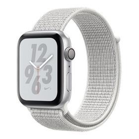 Malla Apple Watch Gris Sport Loop 38-40mm Original En Caja