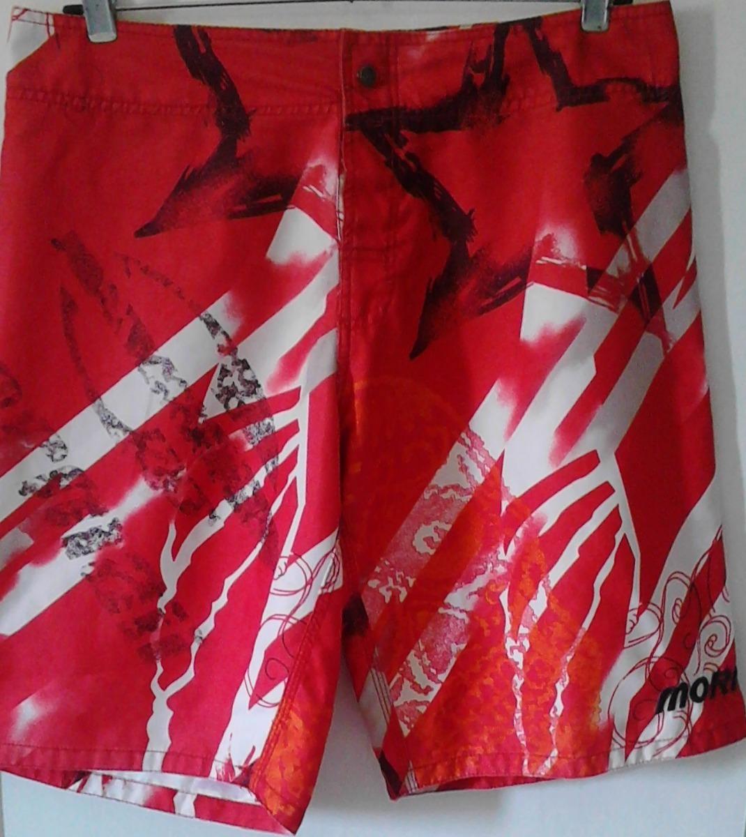 Malla Bermuda Mormaii Talle 44 Hombre -   490,00 en Mercado Libre 197a943890
