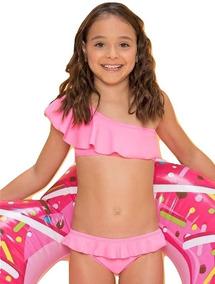 d79f3dbd9 Mayas Bikini Para Nenas - Ropa y Accesorios en Mercado Libre Argentina