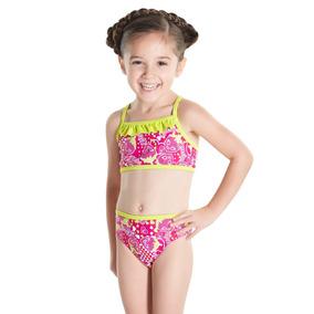 9cca2cce5847 Malla Bikini Speedo Starfizz Ess Infantil 1 - 6 Años