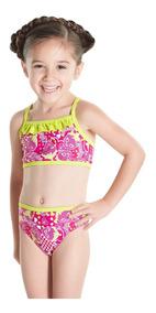 Bikini 1 Malla Speedo Starfizz 6 Años Infantil Ess 6gIYbfym7v