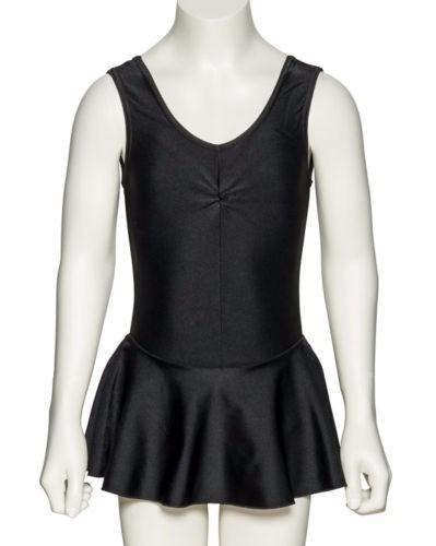 malla body ballet, danza y flamenco t-1 a 16. 100% nacional