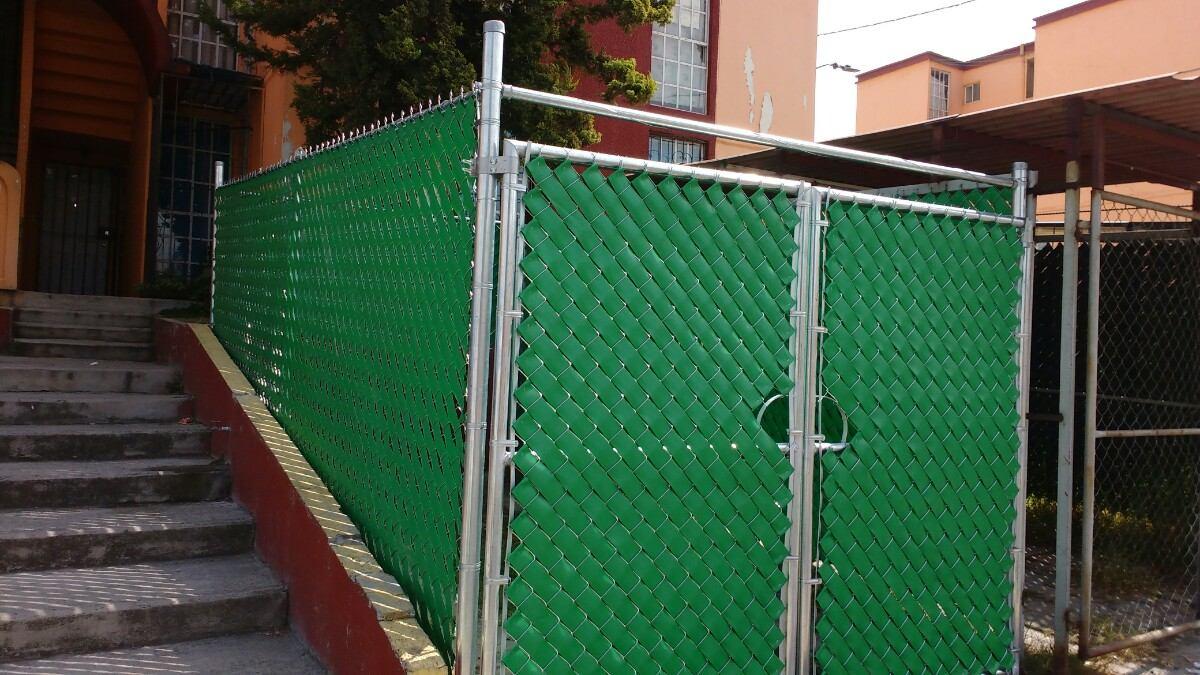 Malla ciclonica y cercas electrificadas en for Cuanto vale una puerta