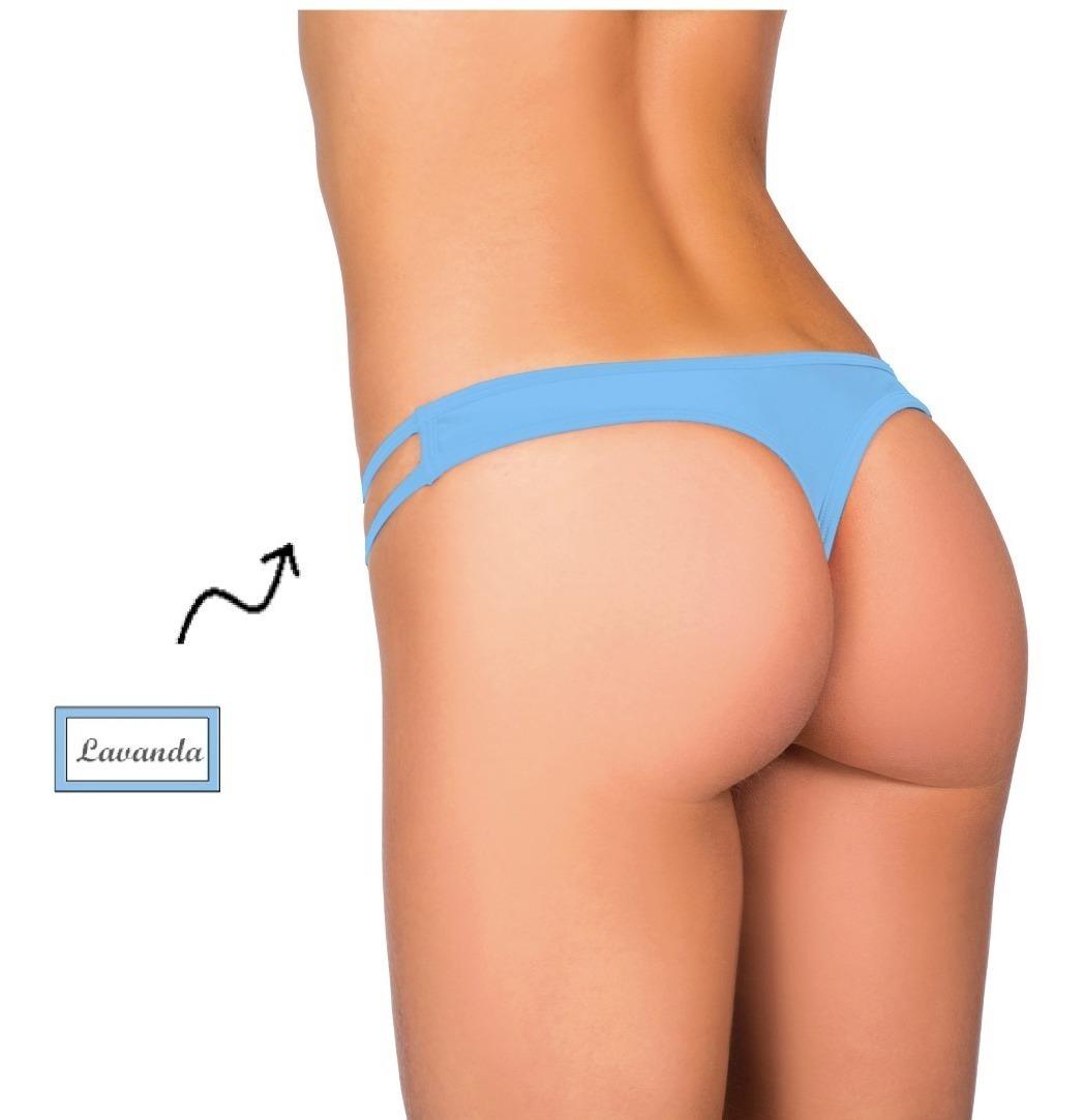 58c23371f5dc Malla Cocot Bikini Bombacha Colaless Dos Tiras Mujer