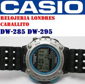 Malla Correa Casio Dw 285 Dw 295 Colocamos Sin Cargo Caballi