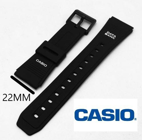 23de339477a1 Malla Correa Para Reloj Casio Dbc-60 Original Obelisco -   250