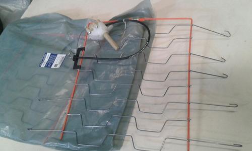 malla de espaldar de asiento derecho de renault logan