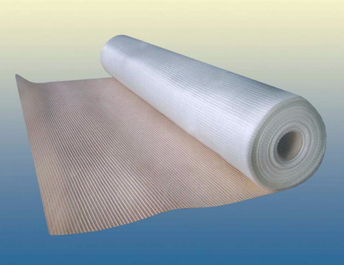 malla de fibra de vidrio - antialcalino - 5x5mm por metro